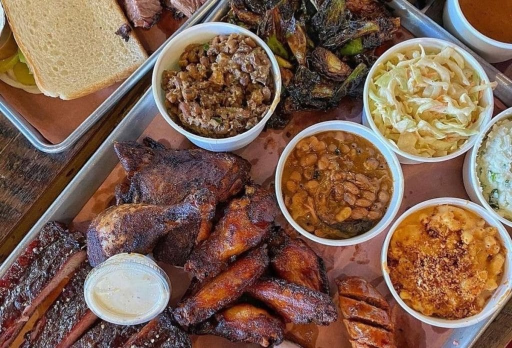 New Orleans Is Officially Home To The Best BBQ In The Country!