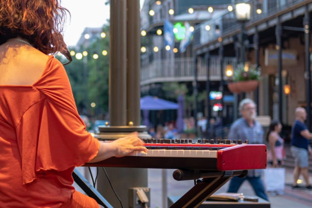 Jazz Concert Series To Honor NOLA's Female Musicians All Summer Long!