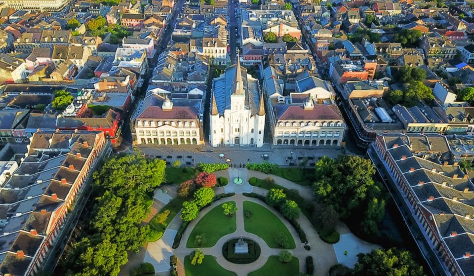 25 Incredible Things To Do This June In New Orleans