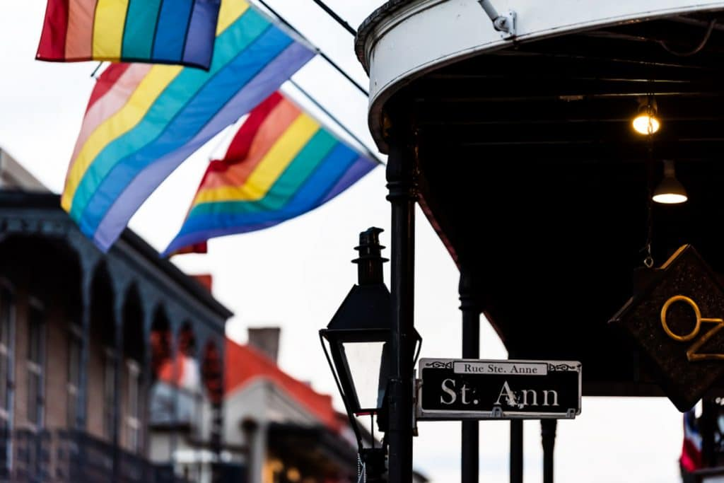 How To Celebrate And Honor Pride Month In New Orleans