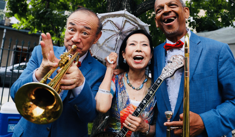 The Satchmo SummerFest 2021 Has Been Confirmed!