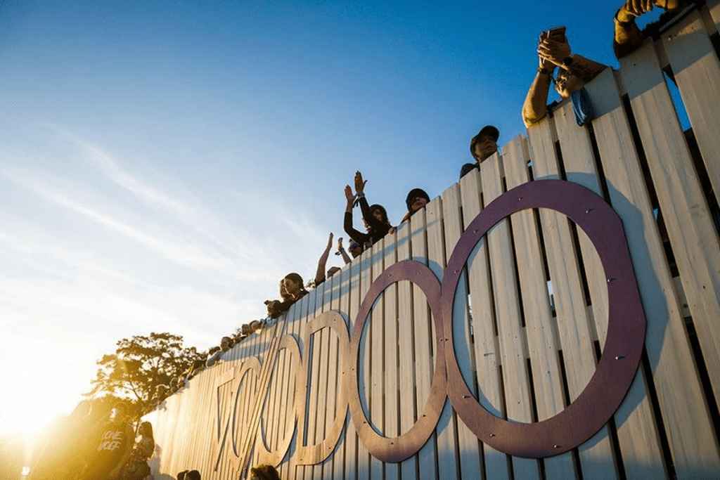 The Voodoo Festival Is Canceled For The Second Year In A Row