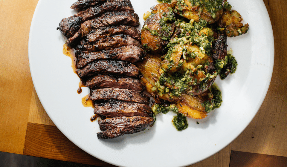 3 Restaurants To Celebrate Father's Day In New Orleans