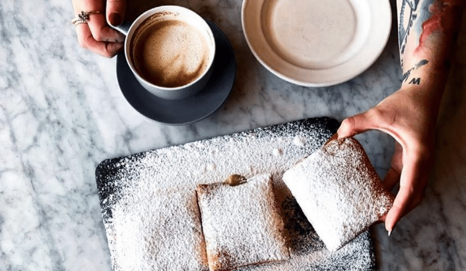 4 Top Spots For Beignets In New Orleans