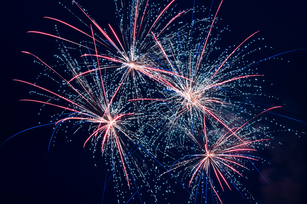 Where To Celebrate The 4th Of July In New Orleans This Weekend