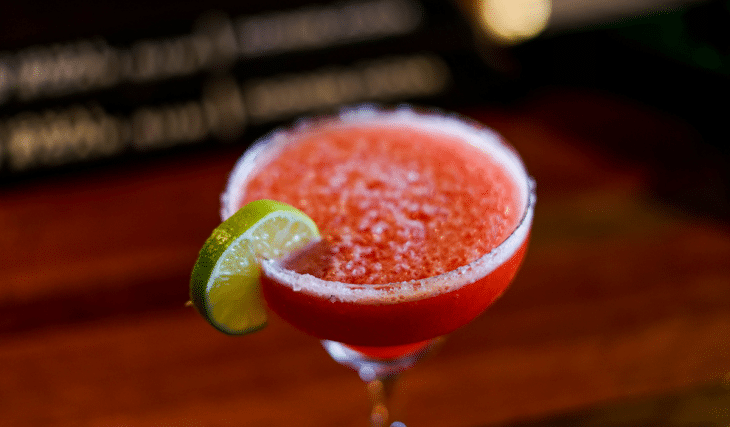 El Paso Mexican Grill Is Hosting A Boozy Celebration Of National Tequila Day