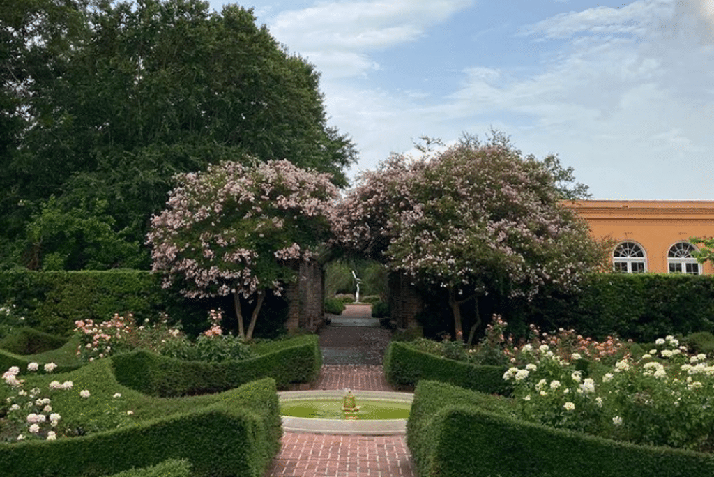 Everything You Need To Know About The New Orleans Botanical Gardens