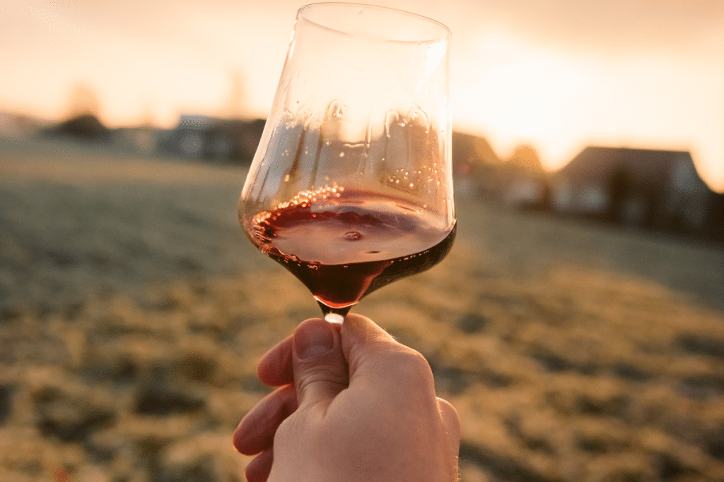 The Rosa Blanca Wine & Music Festival Will Be Held This Saturday At Lafreniere Park