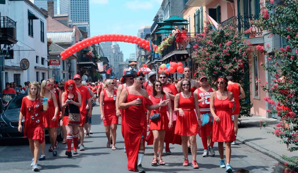 6 Things To Do This August In New Orleans