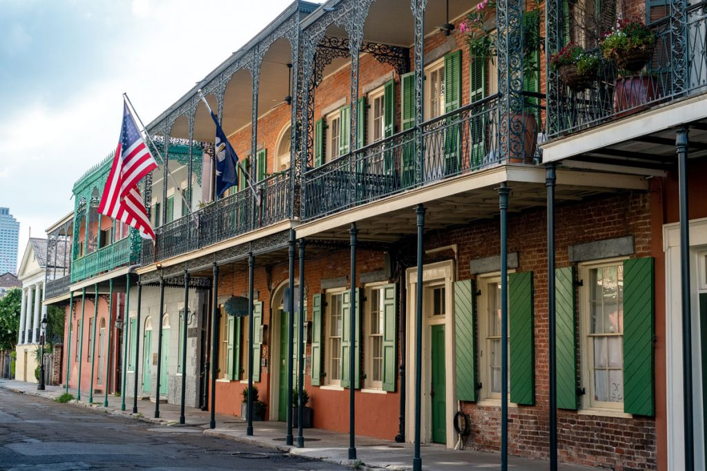 How To Help People In New Orleans Right Now