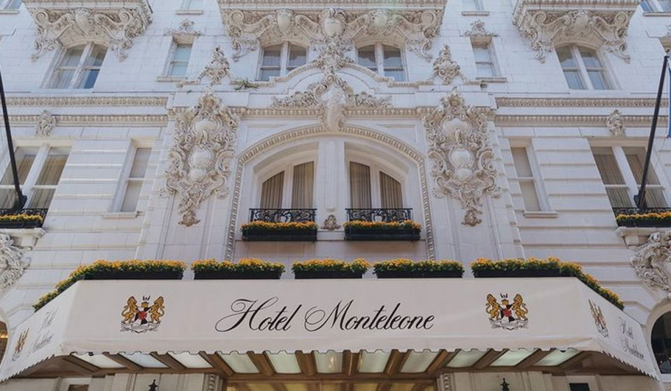 Is The Hotel Monteleone In New Orleans Haunted?
