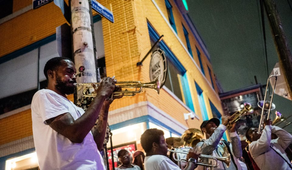 8 Totally Free Things To Do In New Orleans