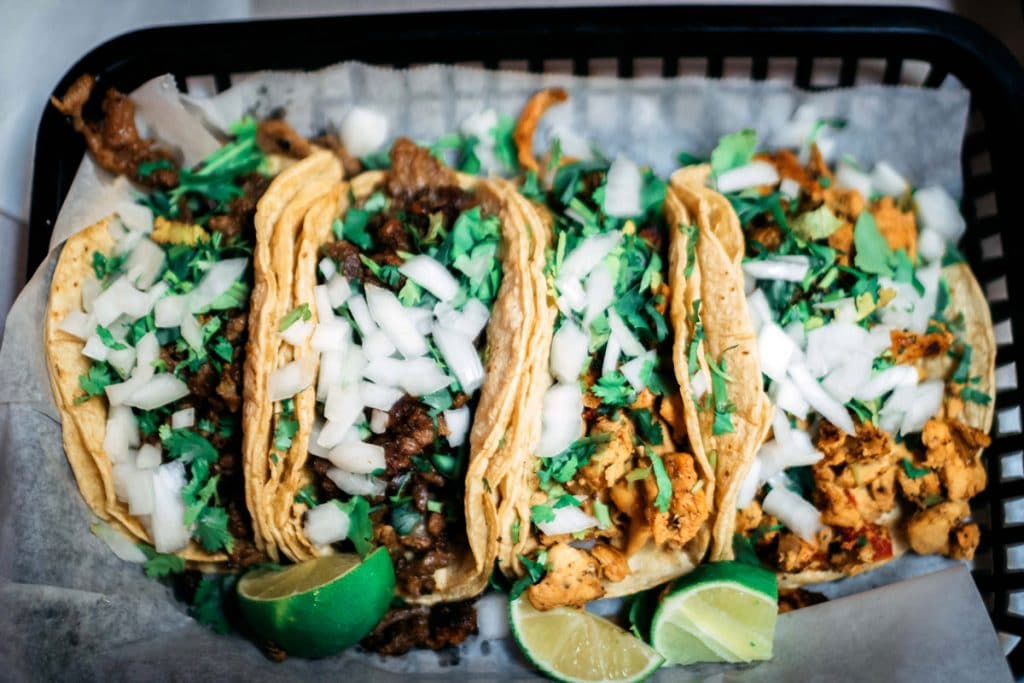 Top Taco Festival Has Been Canceled Due To Hurricane Ida Damage