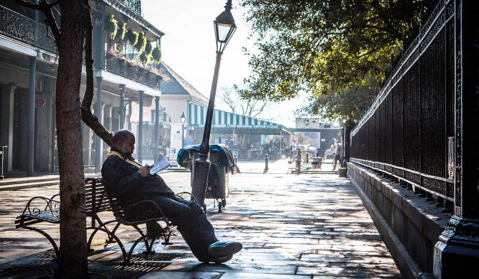 8 Coziest Reading Nooks In New Orleans