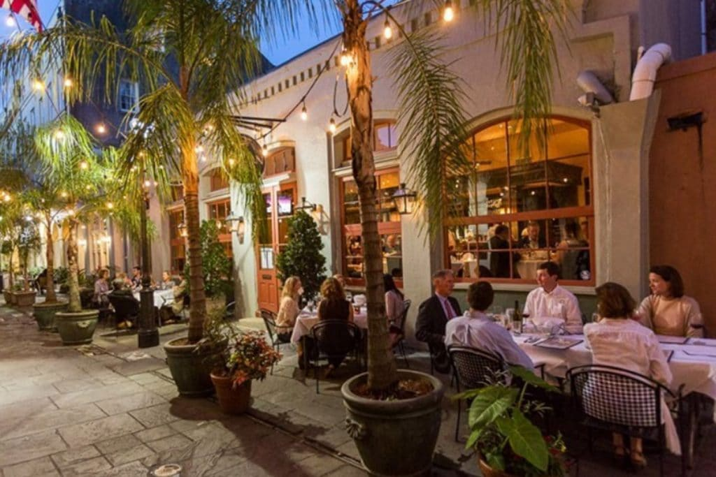 9 Excellent Date Night Restaurants In New Orleans