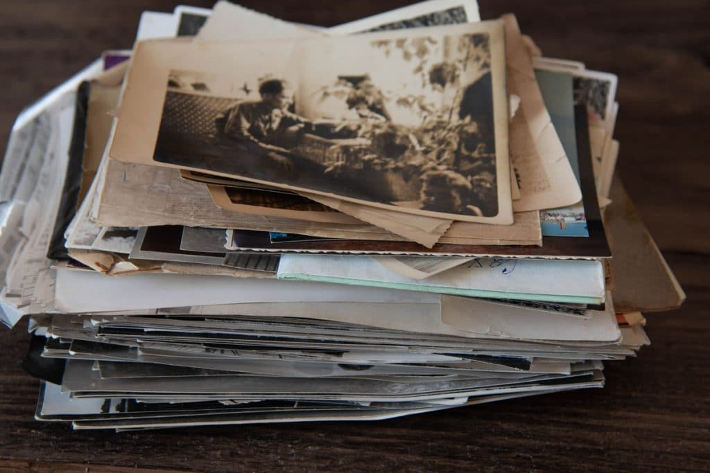 Your Water Damaged Photos Can Be Restored At This Free Event in LaPlace