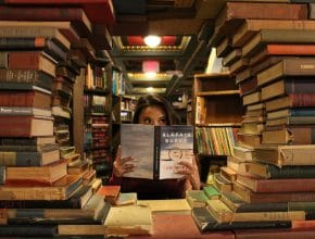 4 Indie Bookstores You Need To Visit In New Orleans