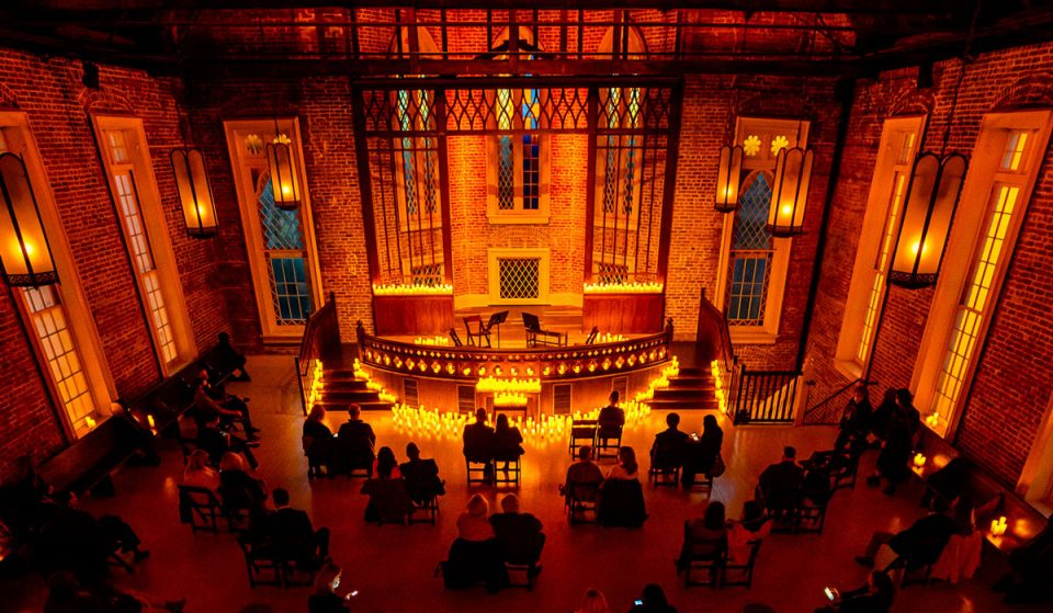 Tickets To This Enchanting Candlelight Electric Strings Concert Are Now On Sale