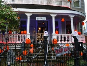 9 Things To Do This October In New Orleans