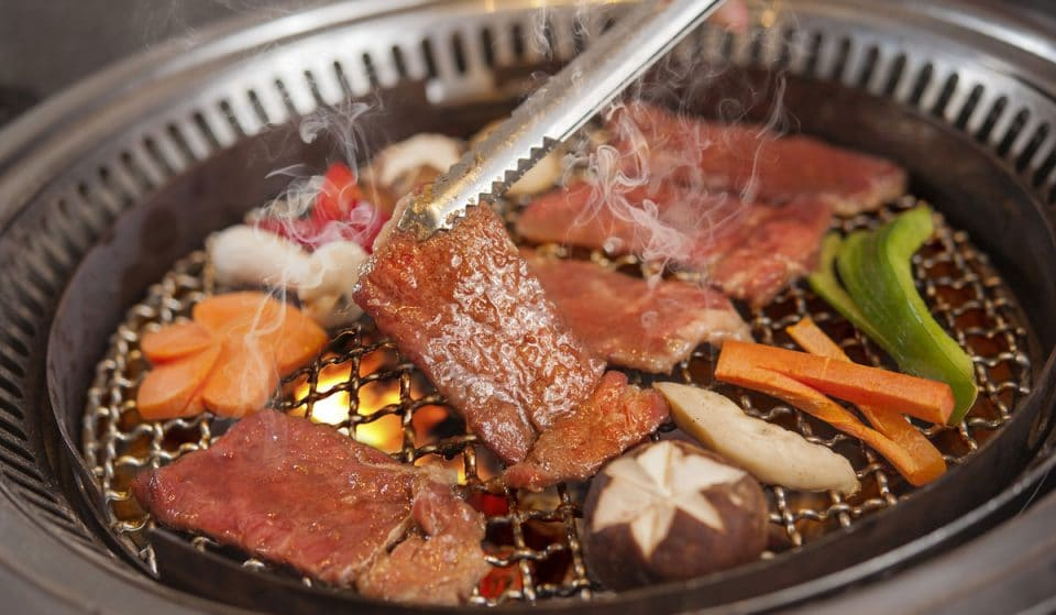 3 Best Places To Get Korean Food In New Orleans