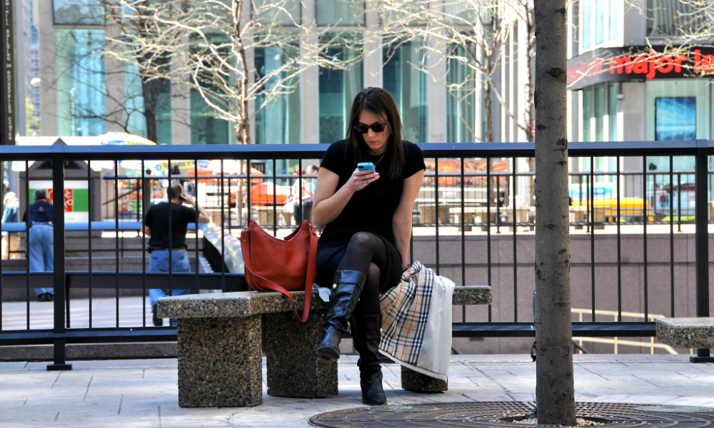 17 Texts Every Twenty-Something New Yorker Has Sent On A Weekend