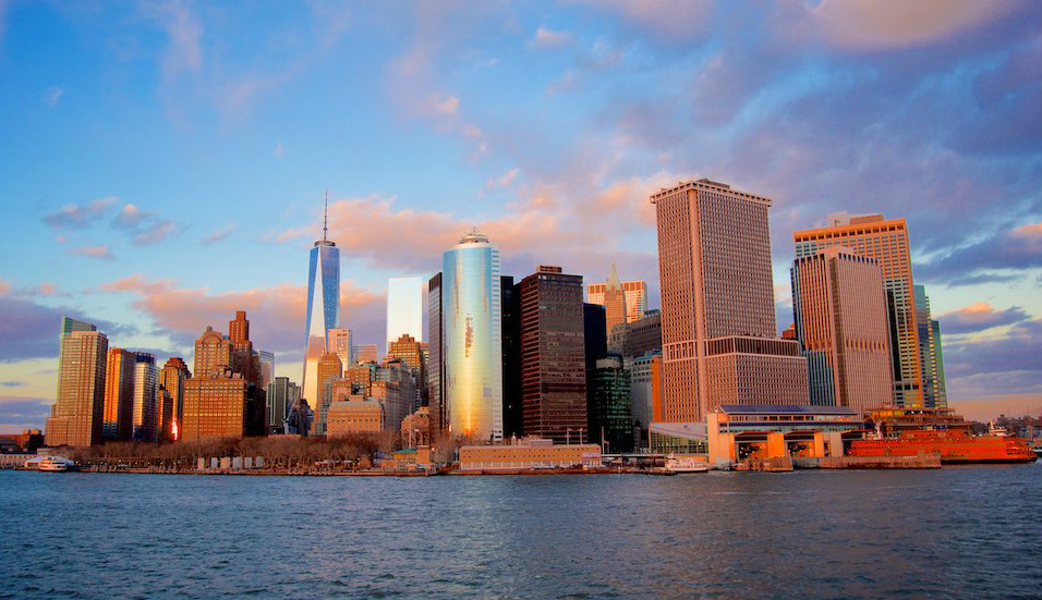 25 Reasons Why NYC Is The Best Place To Live In The Whole World