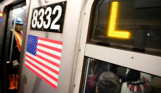 L Train closure NYC