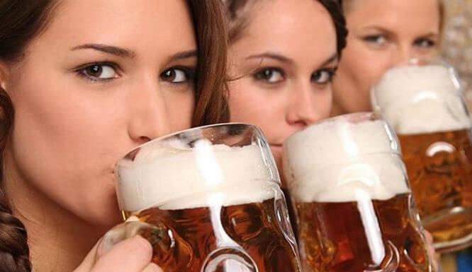 Sunday Morning Drinking Laws