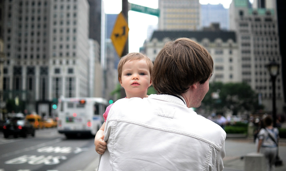 10 Reasons Why NYC Is A Great Place To Have Kids