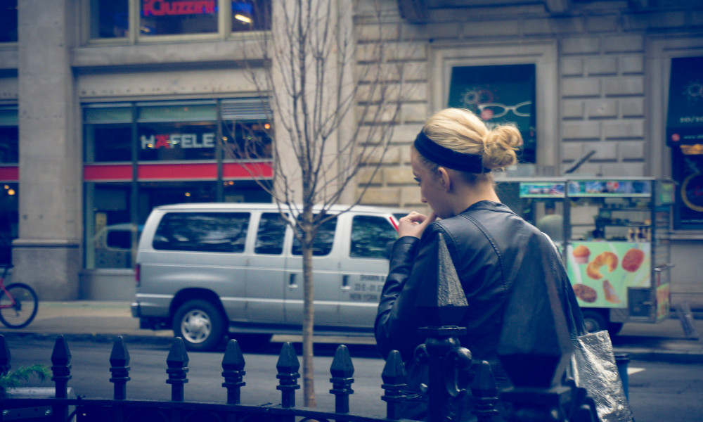 23 Thoughts Every New Yorker Has During A Walk Of Shame