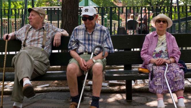 Poor New Yorkers Live Longer