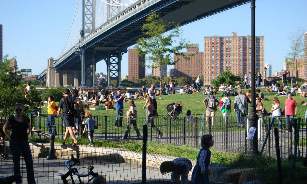 21 Reasons Brooklyn Is The Best Borough In NYC