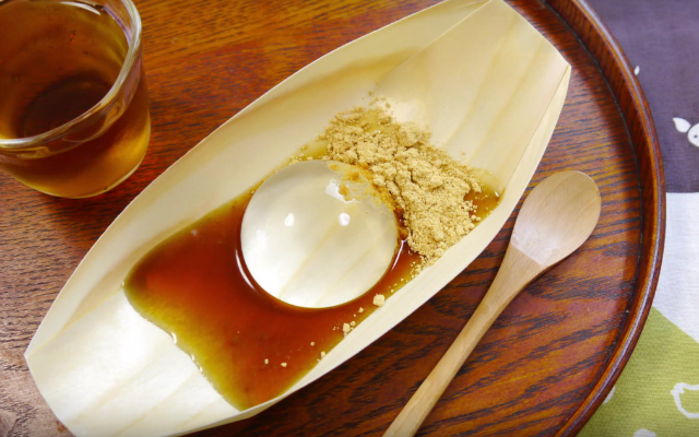 Why That Raindrop Cake Is A Waste Of Your Time And Money