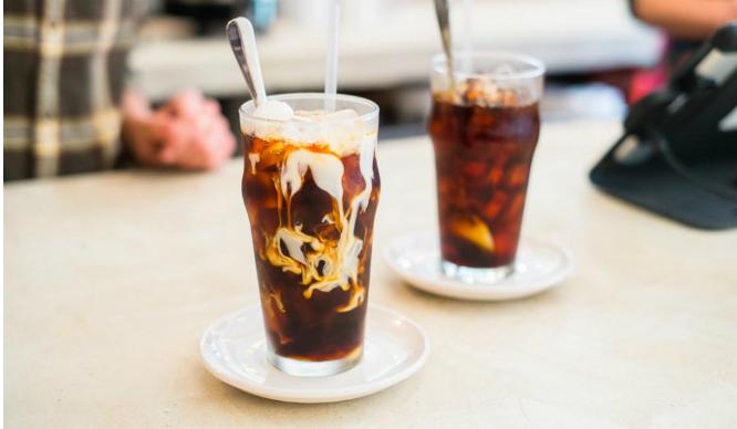 Best Coffee Manhattan