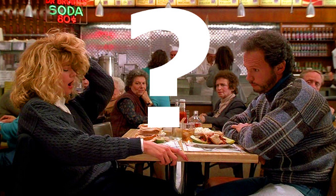 Can You Name The New York Locations In These Iconic Scenes?