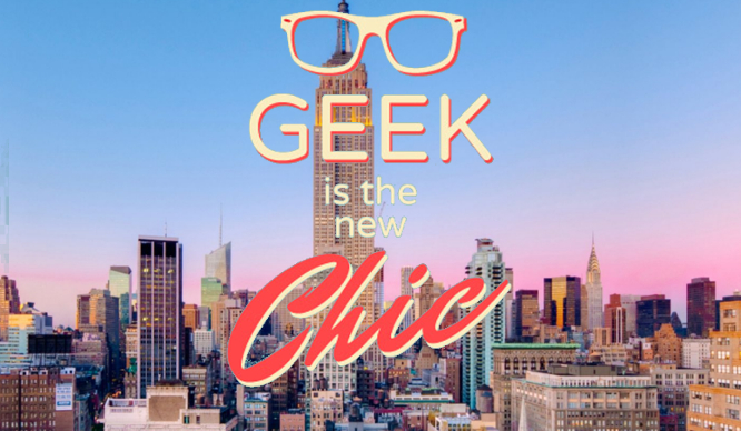 5 Of The Geekiest Plans in NYC To Celebrate Geek Pride Day