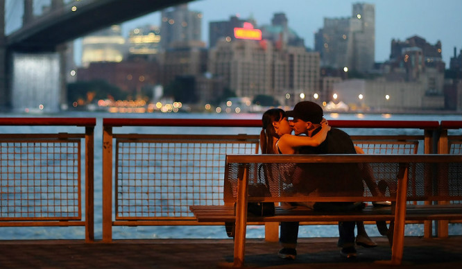 Dating in NewYork