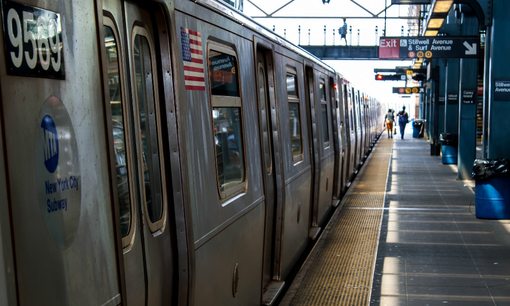 This Map Shows You How Much You Could Save On Rent If You Moved One Subway Stop