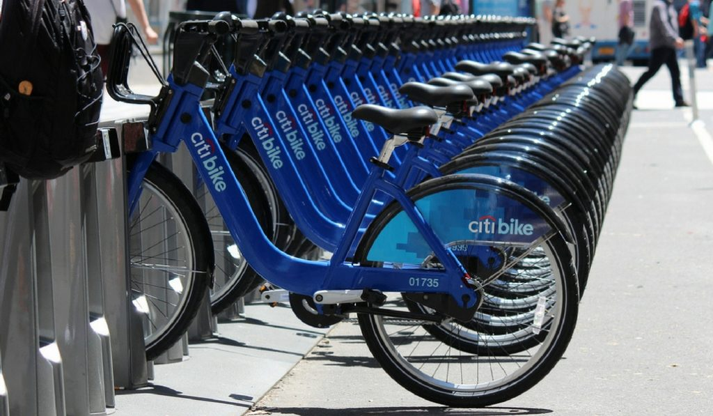 Happy Earth Day! Citi Bike Has A Gift For Every New Yorkers To Celebrate
