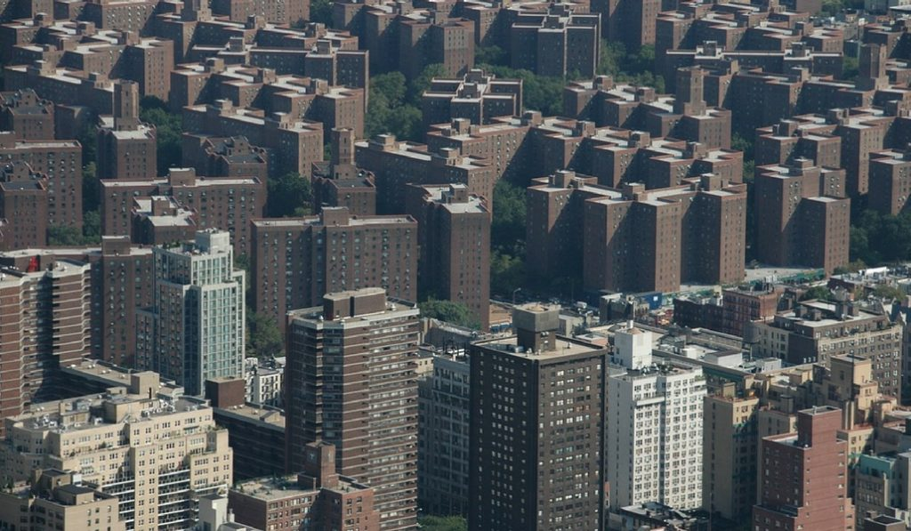 Sign Up For A $716 Apartment In The Bronx