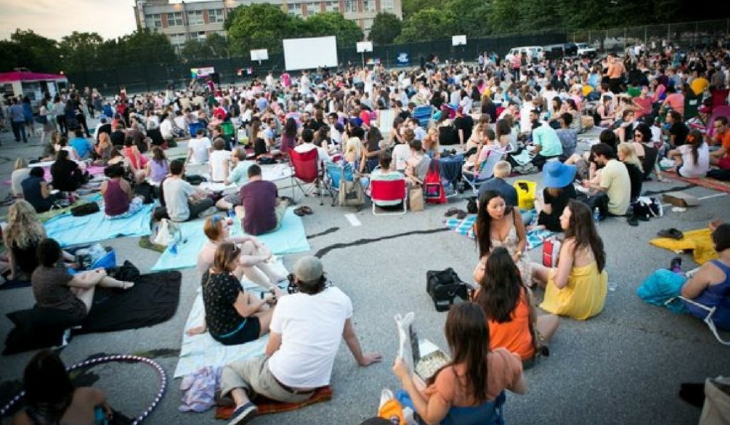 McCarren Park Has Released Its Free Summer Movie Lineup And It's Awesome!
