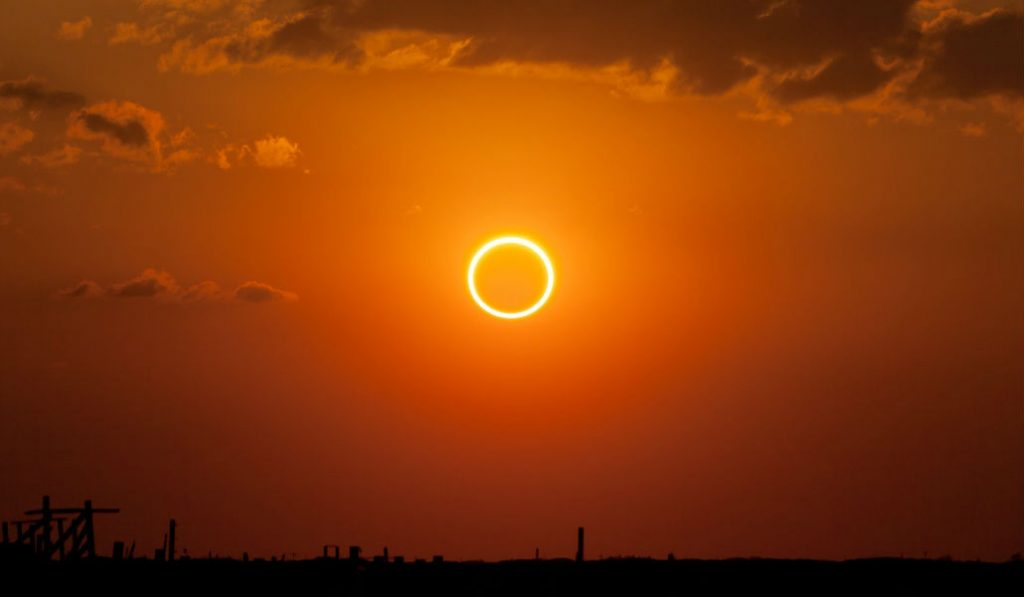 Complete Guide to Seeing next Months Solar Eclipse in NYC