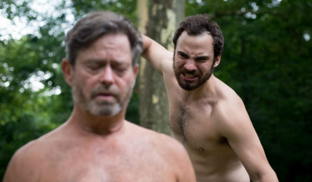 All-Male Naked Shakespeare Comes to Prospect Park this Summer