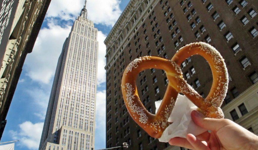 Top 5 Weirdest food trends NYC has ever seen