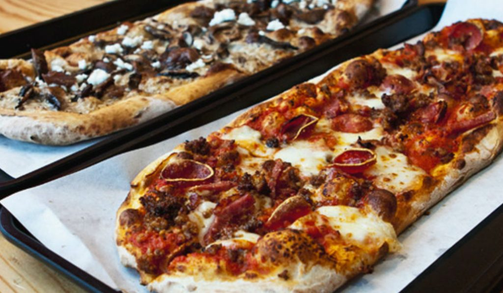Pizza? Free Tattoos? This D.C. Spot is Coming to NYC With Both