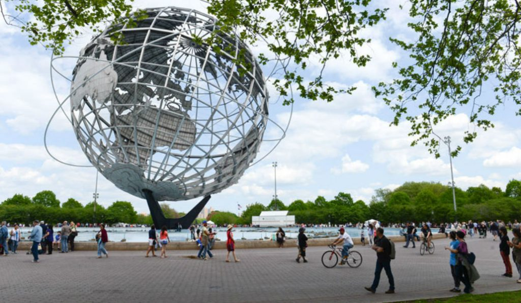 5 Cool things to see and do at Queens Flushing Meadows Corona Park