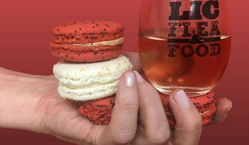 An Unlimited Wine and Dessert Festival Comes to NYC This Weekend