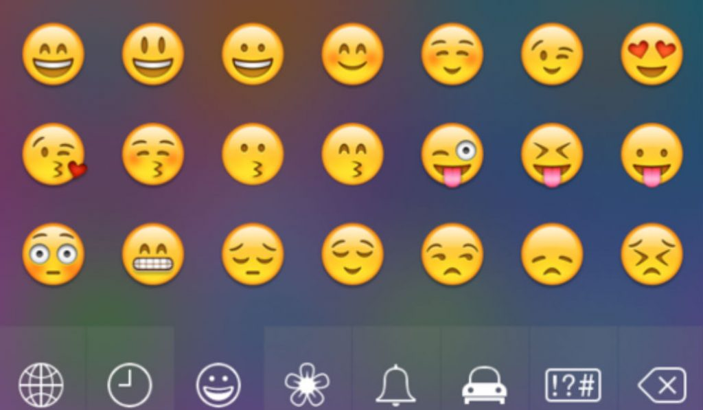 The Emoticons we need for life in NYC