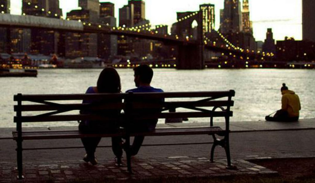 Best First Anniversary Dates in NYC