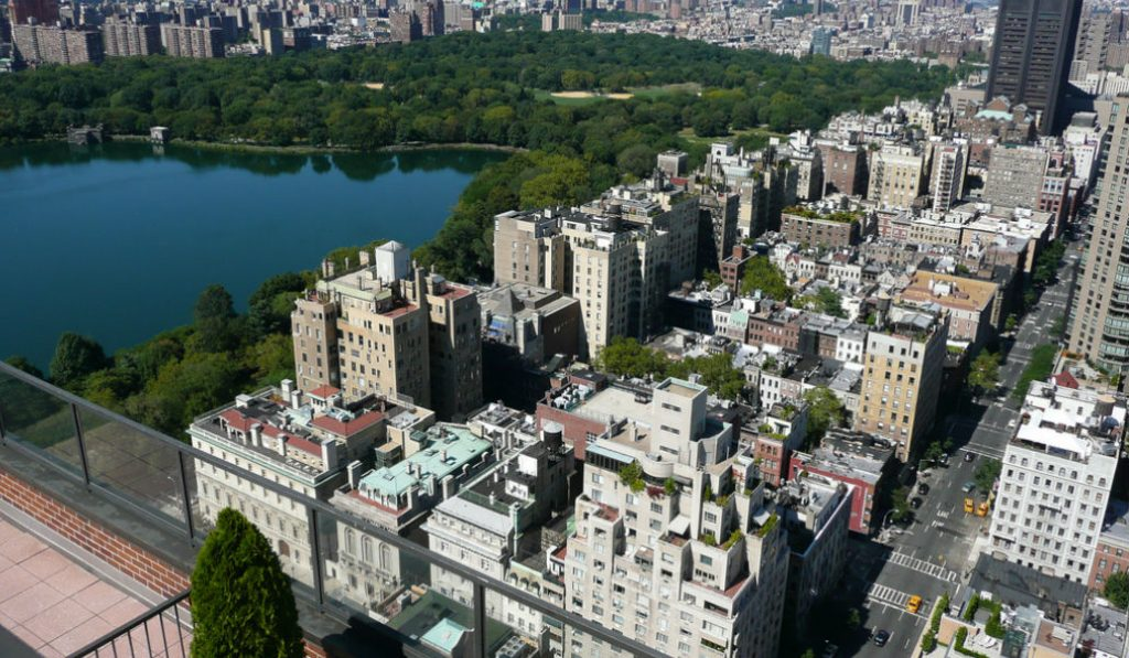 New data on NYC's Richest Neighborhoods Reveal some Surprising Additions